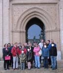 visite monastere san isidoro 33